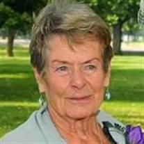 Vivian  F Kremer
