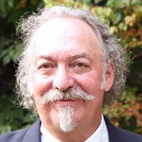 Stefan E. George