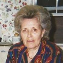 Mrs. Elise Atkinson Sellers