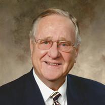 John N.  Dodgen