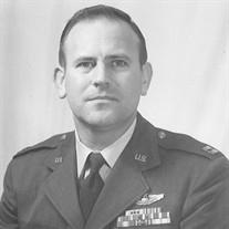 Dorse Franklin Pendleton Jr.
