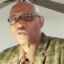 """Rev. William """"Tump"""" Johnson"""
