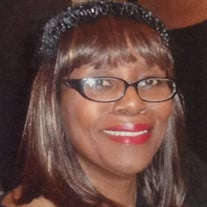 Ms. Hattie Bea Watson