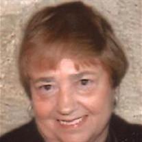 Mrs. Barbara Randall Nettles