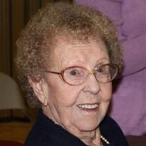 Edna Gee Robinson Brill