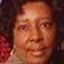 Nellie Mae Scott