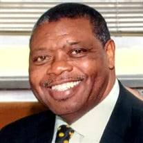 Deacon Robert  E. Gratten