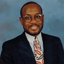 Mr. Ben O. Hall Jr.