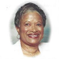 Betty H Dawson