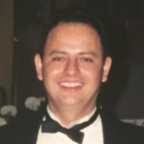 Miguel Angel Languren