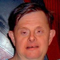 Larry Joe Roberts