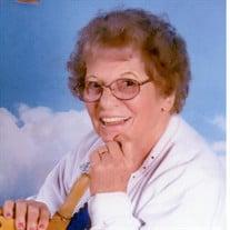 ANNA MARIE McBRIDE