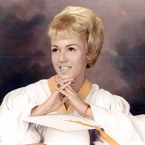 Betty Jean Strevel