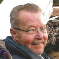 Jim Robert Ward