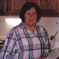 Maggie Jones Patterson