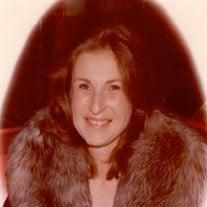 Jane Ann Craymond