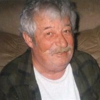 Arthur M. Aylward