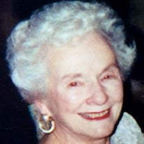 """Elizabeth """"Lib"""" Gudger Williamson"""