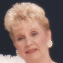 "Mrs. Margaret D. ""Marge"" Bell"