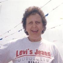 Kathy Mayes