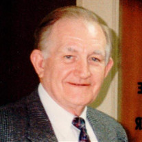 Donald C. Williams