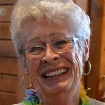 Audrey L. Rhodes