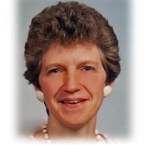 Ruth V.  Stewart