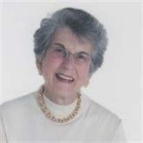 Betty R. Friedlander