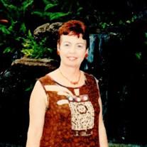 Shirlene Ann August