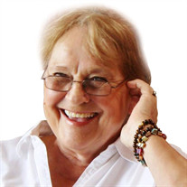 "Patricia ""Patti"" Lewis"