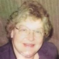Mrs. Shirley A. Alflen