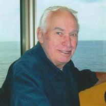 Albert J. Ausman