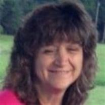 Vickie Elaine Wesson