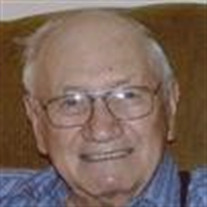 Walter E. Romine