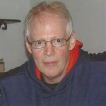 Stephen Aspan