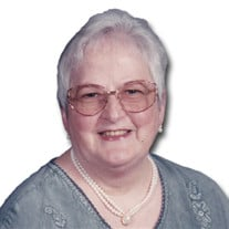 Madeleine St. Pierre