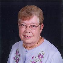 Nancy Buskirk Zemla
