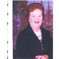 Mary Louise Bane