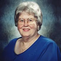 Diane Kay Curl