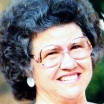 Sylvia Billings Sisk
