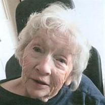 Islea Mae Everman