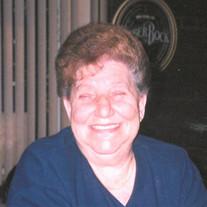 Lucy Sullivan