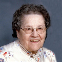 Mabel Witt