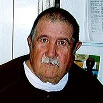 Paul Joseph Rickens Sr.