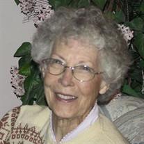 Marian Vie Hickman Kingston