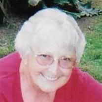 Eunice Mae Campbell