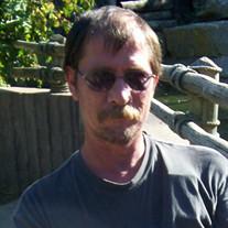 Milton Carlyle Self Jr