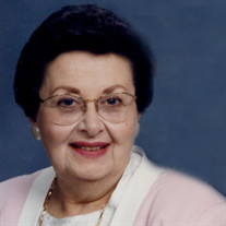 Joan Marilyn Parrish