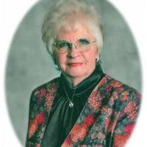 Dolores Elaine Milner-Borst