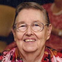 Maudie Bell Roan